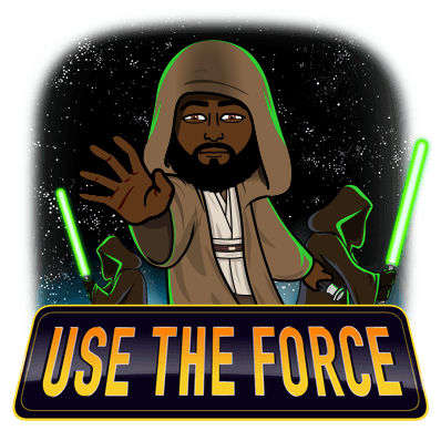 Bitmoji-use-the-force